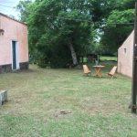 Vista exterior Casa y Rancho y parque Laurles