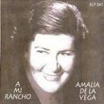 Amalia de la Vega